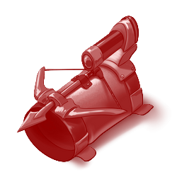Icon: Bolzenarm